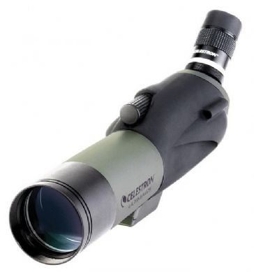 Celestron Ultima 65 - 45 Spotting Scope